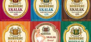 Пивоварня Рогозец - Rohozec