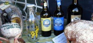 Пивоварня Синяя Звезда - Modrá Hvězda
