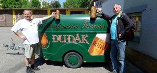 Пивоварня Страконице - Strakonice