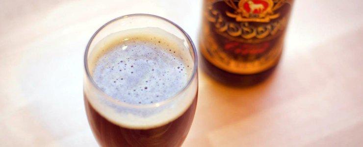 Пивоварня Ходовар - Chodovar