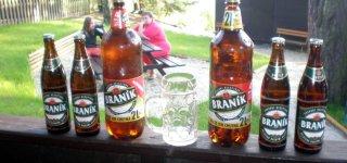 Пивоварня Браник - Braník