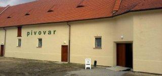Пивоварня Бржевновского монастыря - Břevnovský pivovar