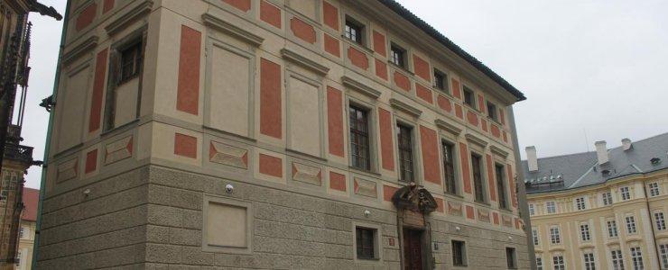 Старый дом пробстов