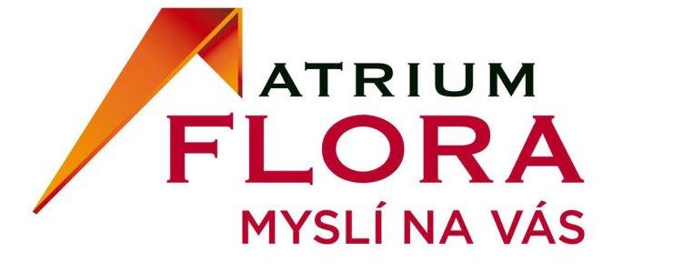 Торговый центр Atrium Flora