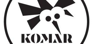 Пивоварня Комар - Komár