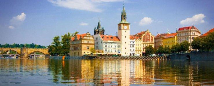 Парикмахерские в Праге
