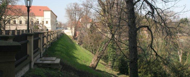 Пороховой мост