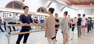 Танцевальные школы в Праге
