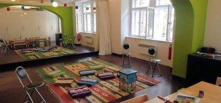 Магазин детских книг Amadito & Friends
