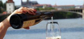 Винные бары и винотеки Праги