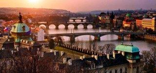 Экскурсии за пределы Чехии
