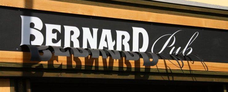 Пивная Bernard Pub Jeseniova