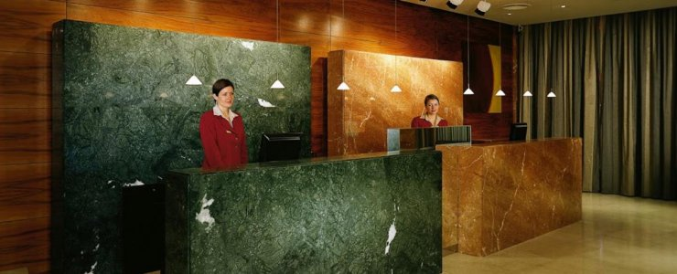 Отель K+K Hotel Fenix