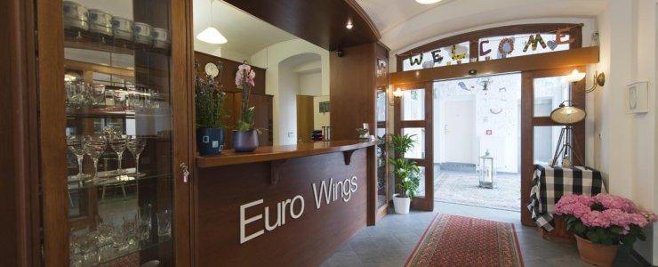 Отель Eurowings Hotel