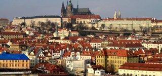 Замки около Праги