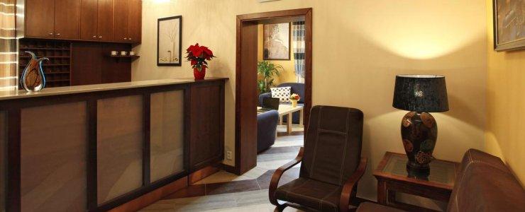 Отель Anyday Apartments