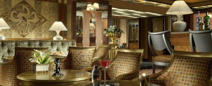 Отель Art Deco Imperial Hotel