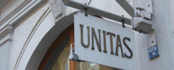 Отель Unitas Hotel