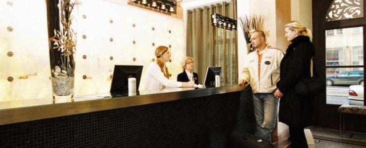 Отель Eurostars Thalia