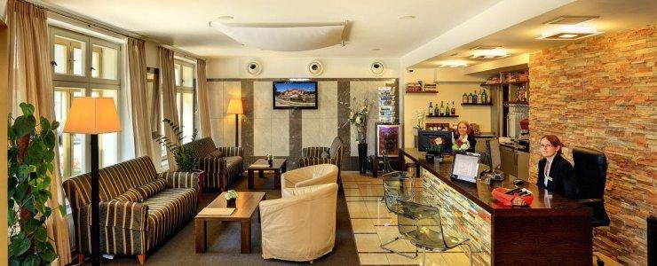 Отель Hotel Clement