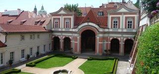 Ледебургский сад