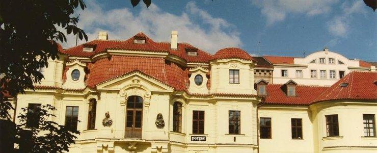 Дворец Портгеймка