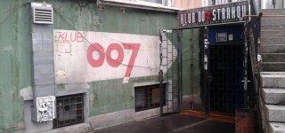 Клуб 007 Strahov