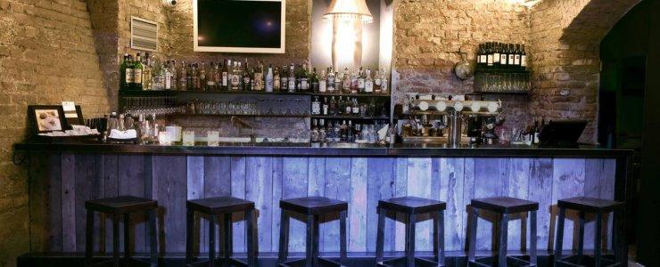 Клуб Basement Bar