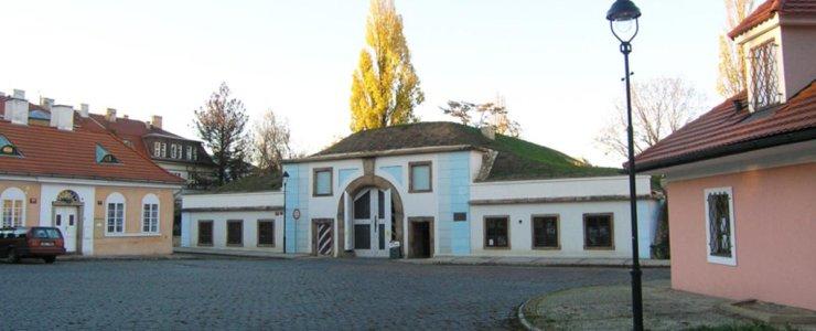 Клуб Písecká brána
