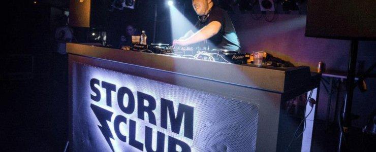 Клуб Storm Club