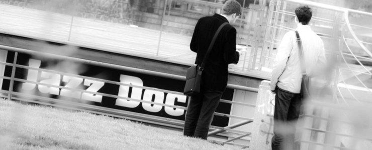 Клуб Jazz Dock