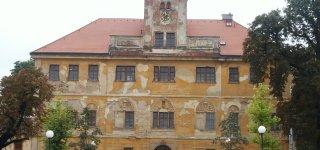 Замок Кунратице
