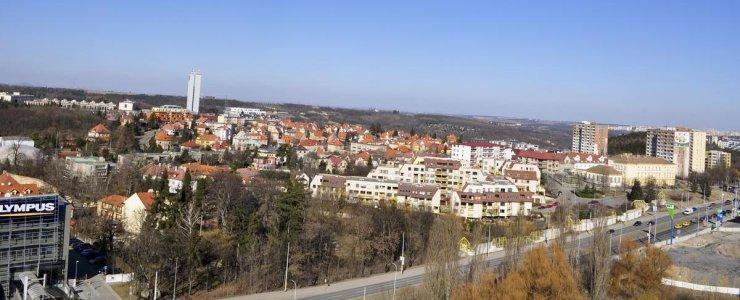 Воковице - Vokovice