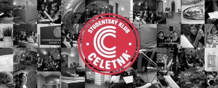 Клуб Celetná