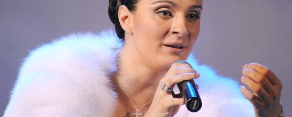 Концерт Елена Ваенга в Праге