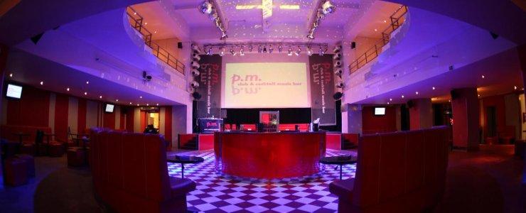 Клуб P.M.Club
