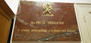 Грдличков музей человека