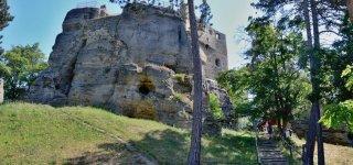 Замок Валечов
