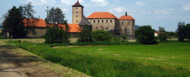 Замок Швихов