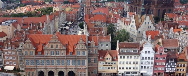 Как добраться из Вроцлава в Прагу
