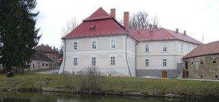 Замок Скалице