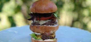 Пивная Реter's burger рub