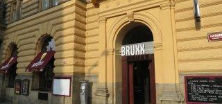 Пивная BRUXX