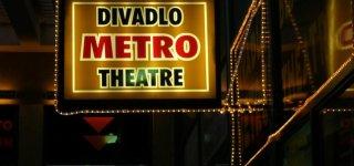 Театр Metro