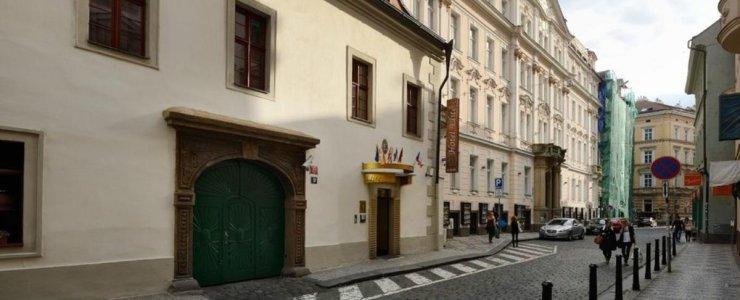 Отель Hotel Élite