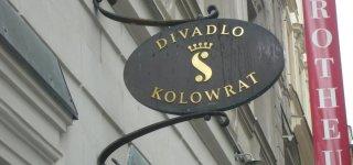 Театр Kolowrat