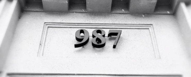 Отель 987 Prague Hotel