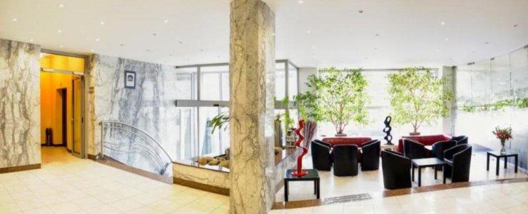 Отель Bila Labut