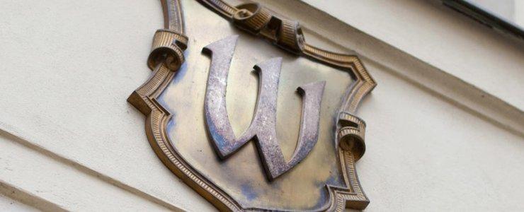 Отель Hotel Waldstein