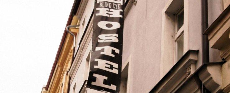 Хостел Blind Eye Hostel